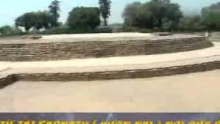 Phật tích Ấn Độ 2: 03. Sarnath - Nơi Phật chuyển pháp luân
