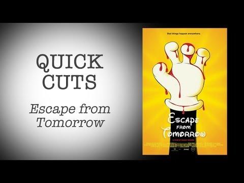 Quick Cuts: Escape from Tomorrow
