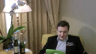 Escapades à Vegas - Tony G En Parle... En Français !