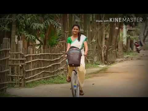 Video Cycle Se Aaya Gori download in MP3, 3GP, MP4, WEBM, AVI, FLV January 2017