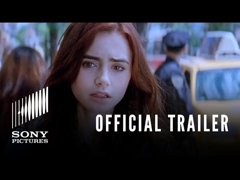 Mortal Instruments - Official Trailer - In Theaters August 21, 2013!