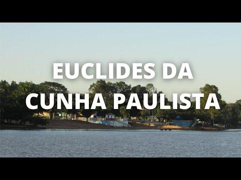 Euclides da Cunha Paulista-SP