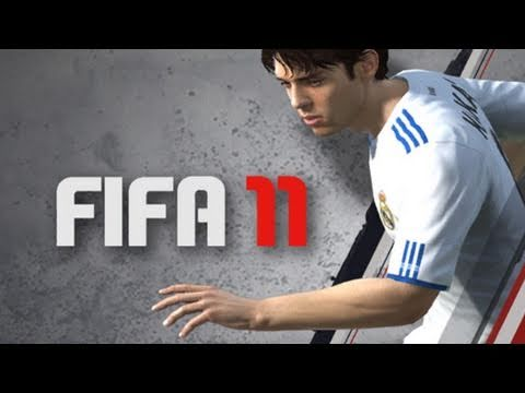 FIFA 11 PC: Real Madrid vs Chelsea Gameplay - Second Half (HD 720p)