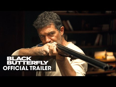 Black Butterfly (Trailer)