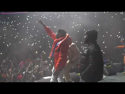 #MeekMill #Powerhouse Philly 2019 Dreams and Nightmare #Intro