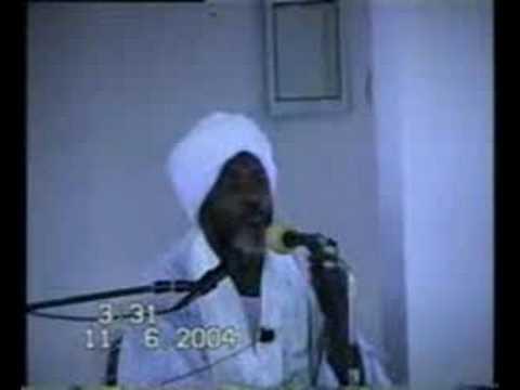 (الساحر التائب) الشيخ حامد آدم موسى 6