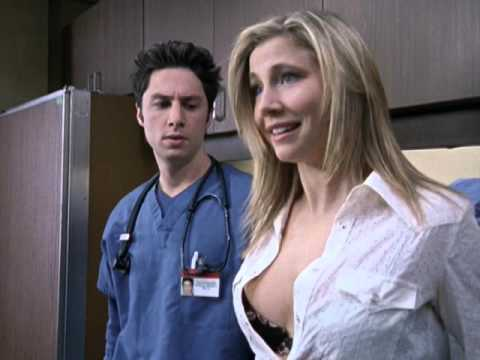 Scrubs Season 2 Bloopers