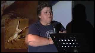 Pecha Kucha Uruguay: Comida cruel (Ana Luisa Valdés)