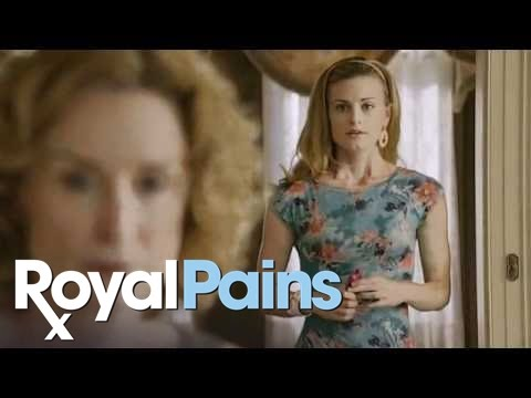 Royal Pains 3.09 (Clip)