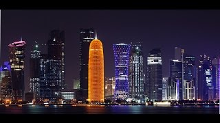 Doha Qatar  City new picture : Doha city tour , Qatar