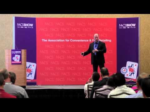 NACS 2014 Strategy Execution