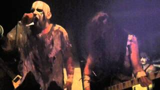 Video Sekhmet - All Shall Bear Witness II (Live @ Sídhe Fest vol. I)
