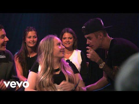 Justin Bieber – Justin Meets Kate (VEVO Australia Doc)