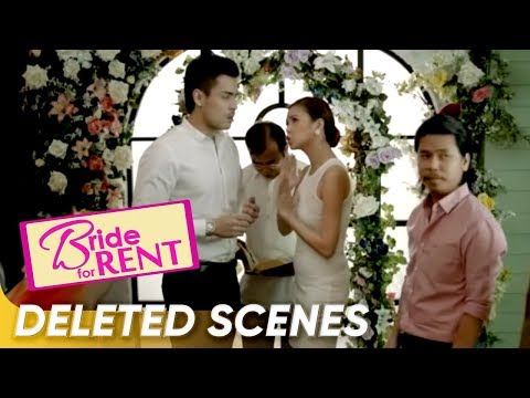 'Bride For Rent' Deleted Scenes | Kim Chiu & Xian Lim | 'Bride For Rent'