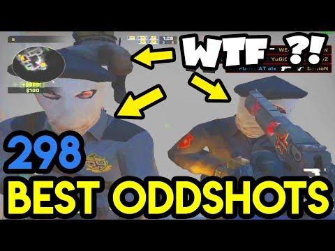 Reddit wtf - SURPRISE ! *WTF 300IQ PLAY* - CS:GO BEST ODDSHOTS #298