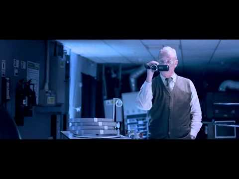 The Last Showing OFFICIAL TRAILER (2014) - Robert Englund