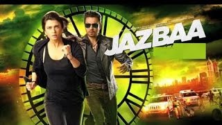 Jazbaa Movie Event 2015   Aishwarya Rai Bachchan   Irrfan Khan   Sanjay Gupta