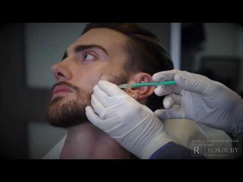 TMJ Treatment for Travis Bryant