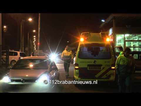 Vechtpartij tussen tientallen asielzoekers in opvang Overloon