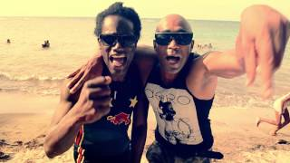 Madera Limpia - Baby Come On (Official Video - Remix Merengue) (2013)