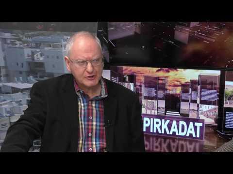 PIRKADAT: Karsai Gábor