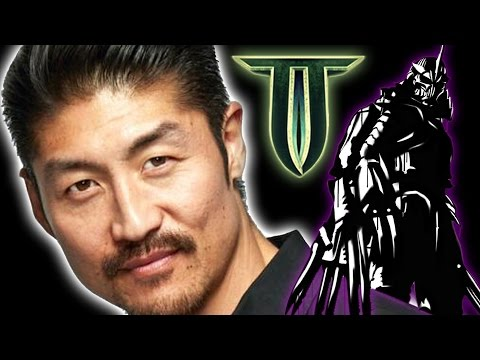 TURTLES 2 Gets Brian Tee As New Shredder – AMC Movie News