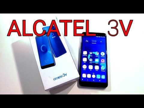 ALCATEL 3V - La recensione di Cellulare Magazine