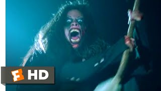 Sinister Squad (2016) - Goldilocks to the Rescue Scene (9/9) | Movieclips