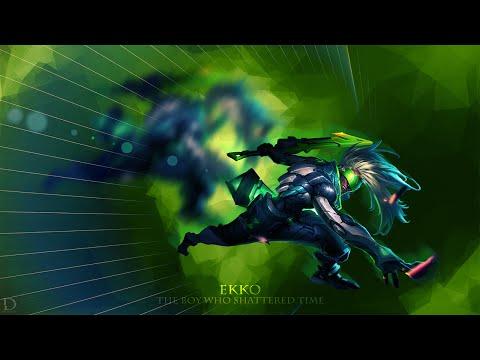 Ekko Montage - Tankko (Highlights #1)