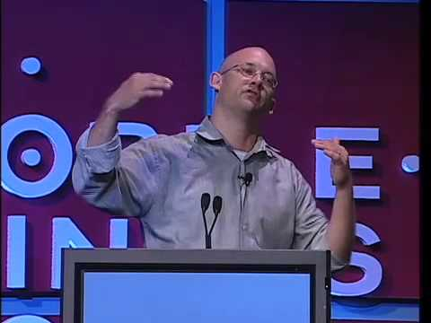 Clay Shirky - Its Not Information Overload. Its Filter Failure.