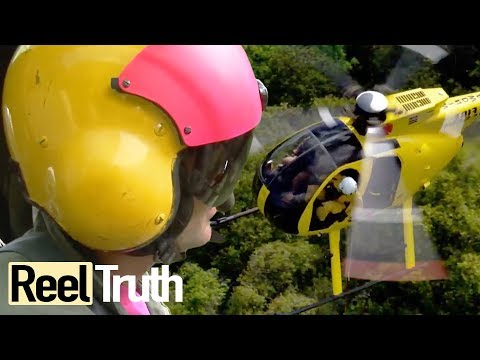 Maui Chopper: Episode 6 (Helicopter Rescue) | Full Documentary | Reel Truth