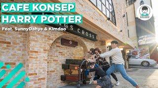 Video ke Cafe Harry Potter yang ada di Seoul! MP3, 3GP, MP4, WEBM, AVI, FLV Mei 2019