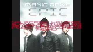 Manic Drive - Microphone Lyrics