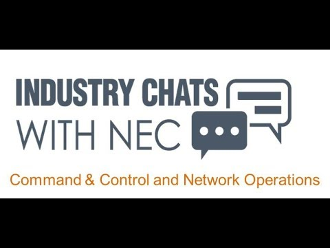 | NEC Display Solutions|Command & Control and Network Operations Centers
