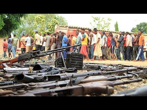 Μπουρούντι: Απορρίπτει την ειρηνευτική δύναμη της Αφρικανικής Ένωσης