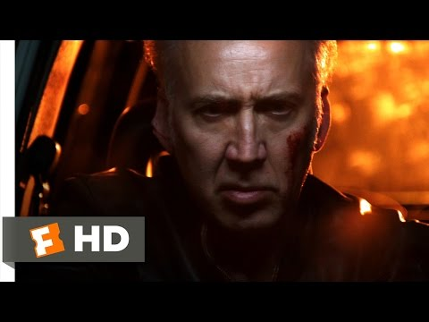 Dying of the Light (2014) - Salaam Alaikum, A**hole Scene (9/10) | Movieclips