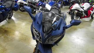 3. Romney Cycles 2018 Yamaha FJR1300A
