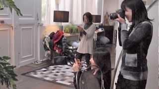2011 LA FAMILLE YOSHIDA UN BRUNCH CHEZ MOI
