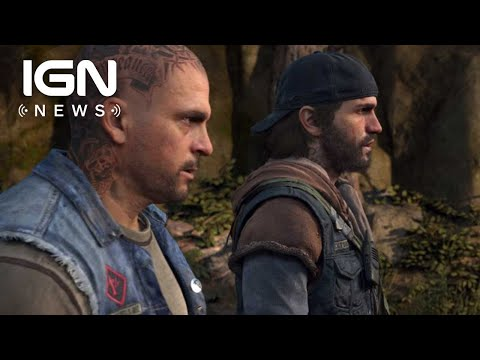 Days Gone Delayed To April 2019 - IGN News