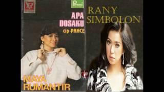 Maya Rumantir  VS  Rany Simbolon ~ Apa Dosaku