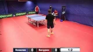 Ковалев А. vs Бачурин М.