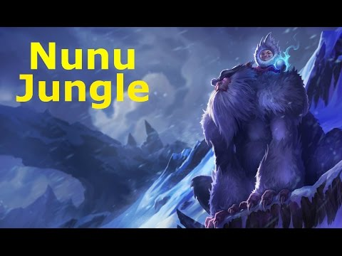 WANT FREE LP???? PLAY NUNU! Full Game Commentary!