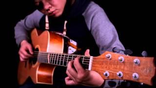 Video Daavka - Uyahan tsenher havar   Уяхан цэнхэр хавар (Fingerstyle Guitar) MP3, 3GP, MP4, WEBM, AVI, FLV Juli 2019