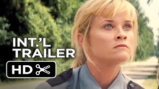 Hot Pursuit International TRAILER 1 (2015) – Reese Witherspoon, Sofia Vergara Comedy HD