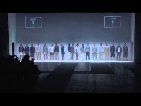 MICHALSKY STYLENITE @ BERLIN FASHION WEEK 2014