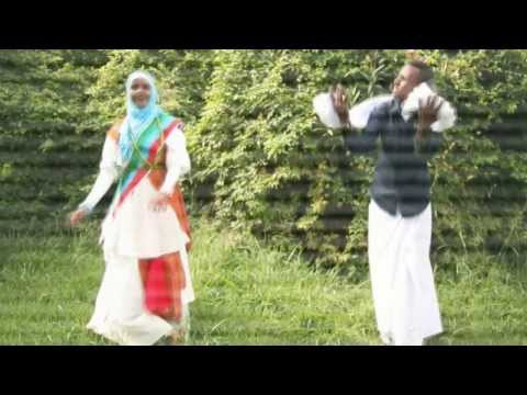 ogaden traditional dance dhaanto (Danab)