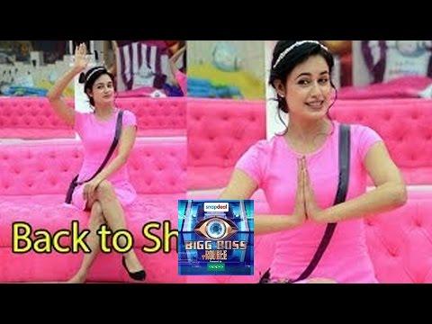 Big Boss 9   Yuvika Chaudhary To COME BACK On The