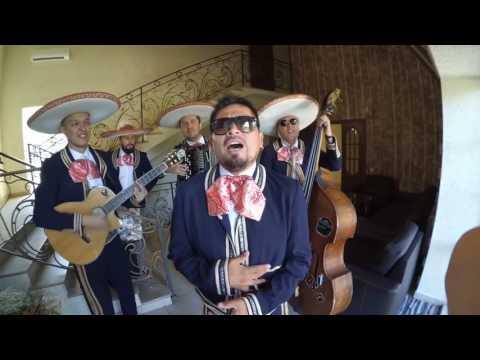 Марьячи Лос Панчос - 3 сентября, кавер
