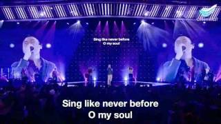 Video 10,000 Reasons (Bless The Lord) @CHC // Calvin Ho MP3, 3GP, MP4, WEBM, AVI, FLV Juli 2019