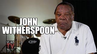 Video John Witherspoon on Making $1M for 'Friday After Next', Mo'Nique Boycott (Part 8) MP3, 3GP, MP4, WEBM, AVI, FLV Februari 2019